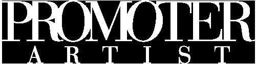 Promoter Artist Logo