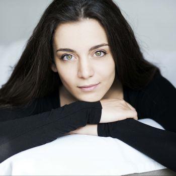 Claudia Guidi