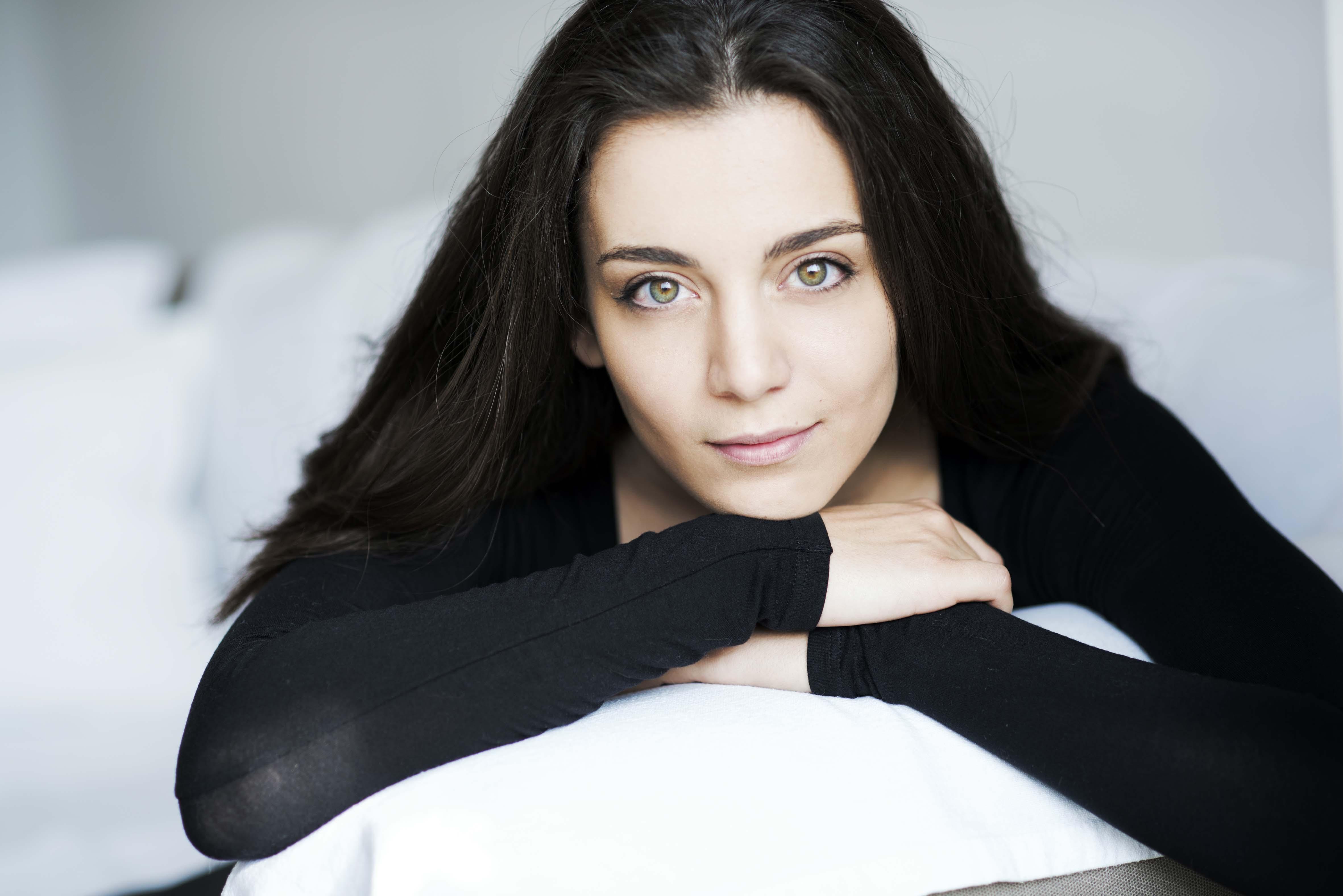 best website f0dd1 c0ae6 Claudia Guidi – Promoter Artist