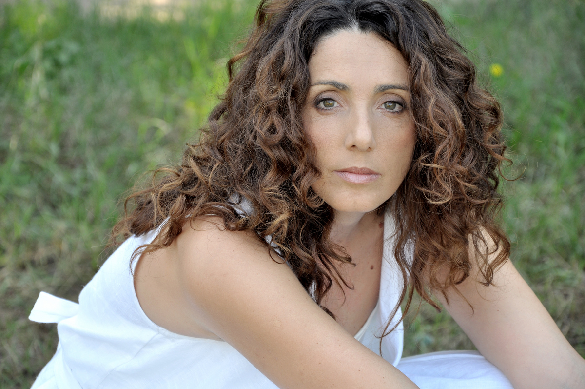 Manuela Mandracchia - Promoter Artist