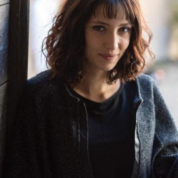 Lucrezia Massari