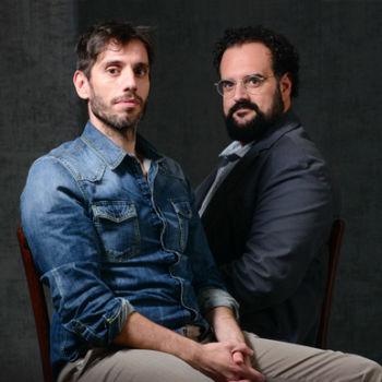 Andrea e Gaetano
